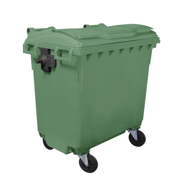 Rollabfallcontainer