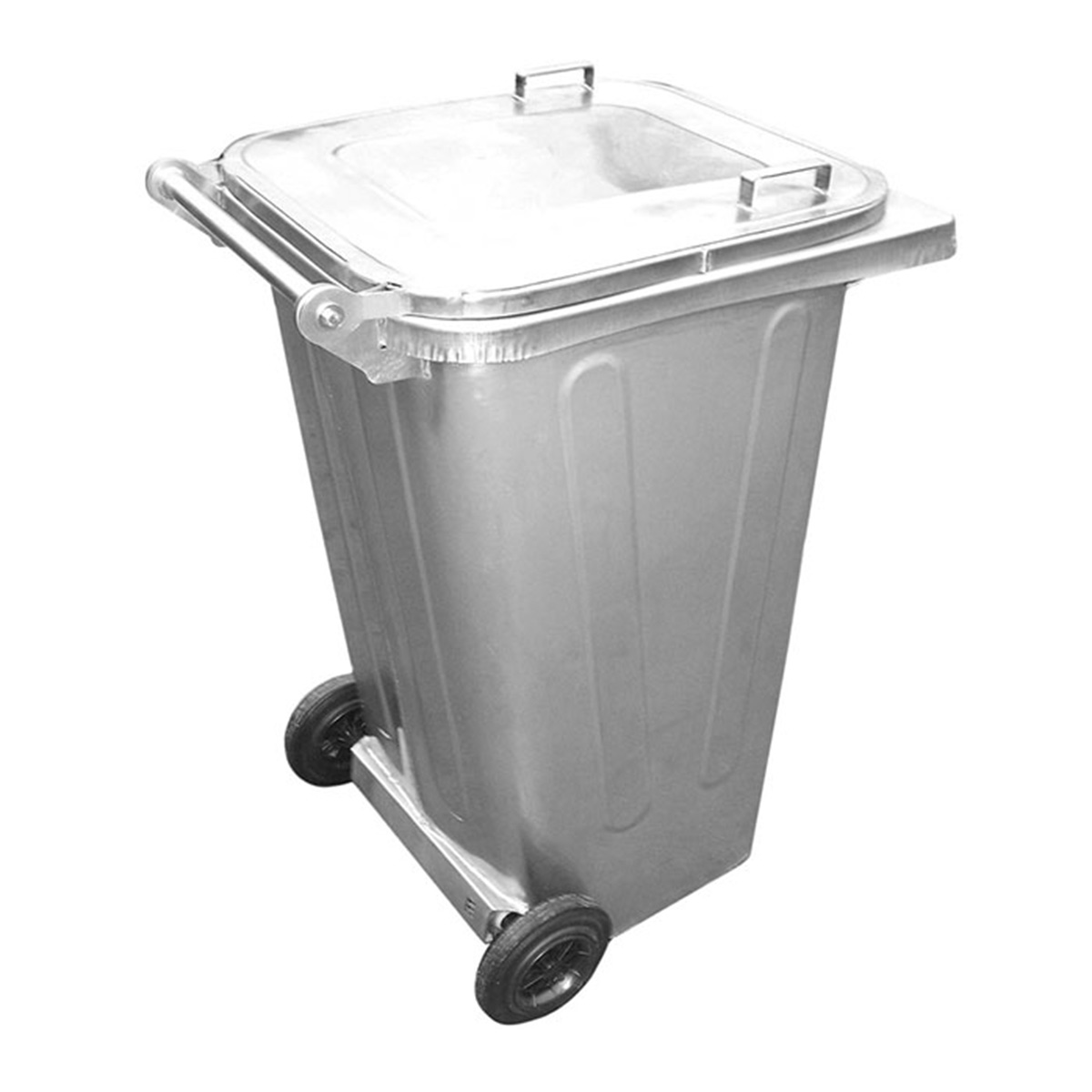 Rollabfallbehälter 120 l