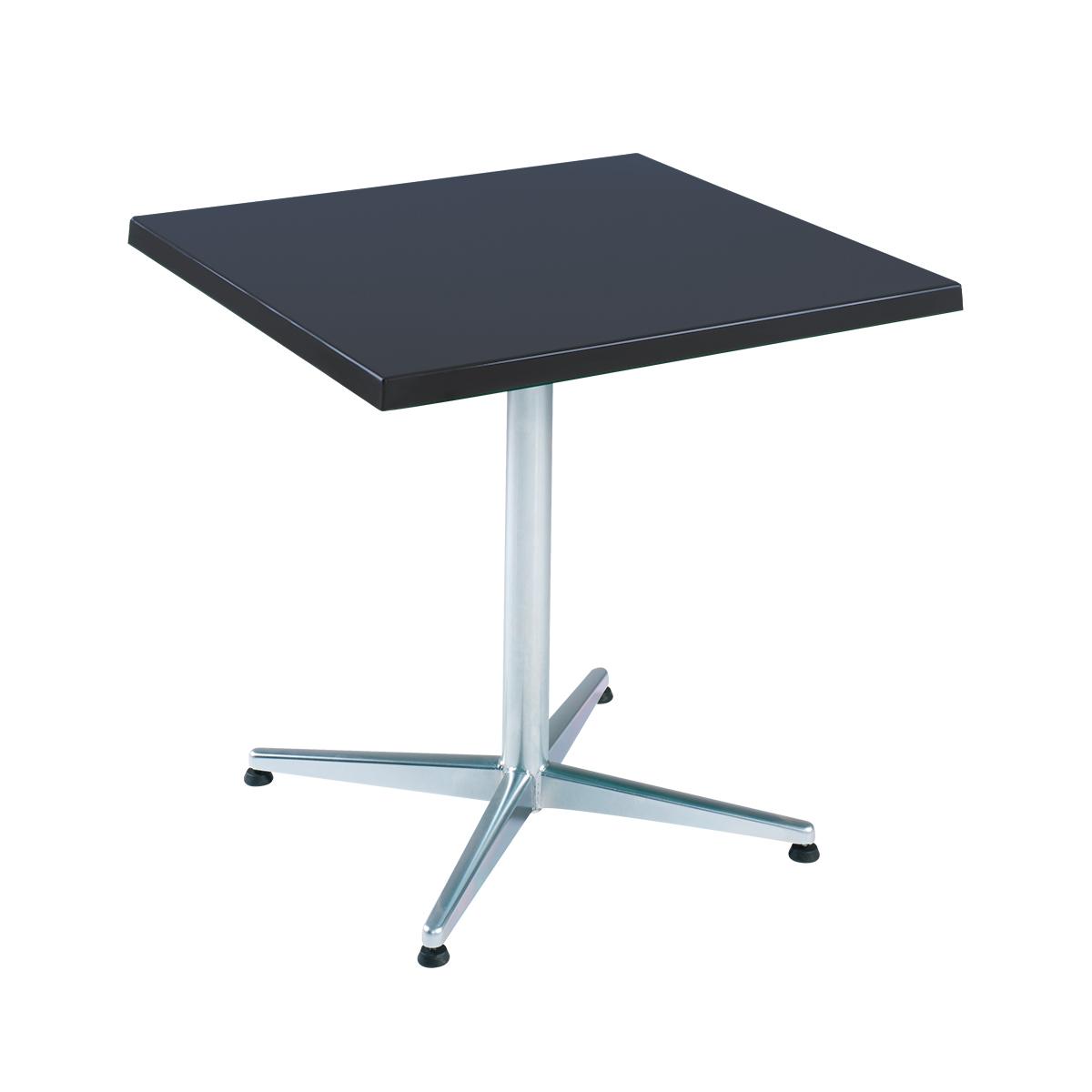 GFK Tisch 70x70 4-Stern Basic