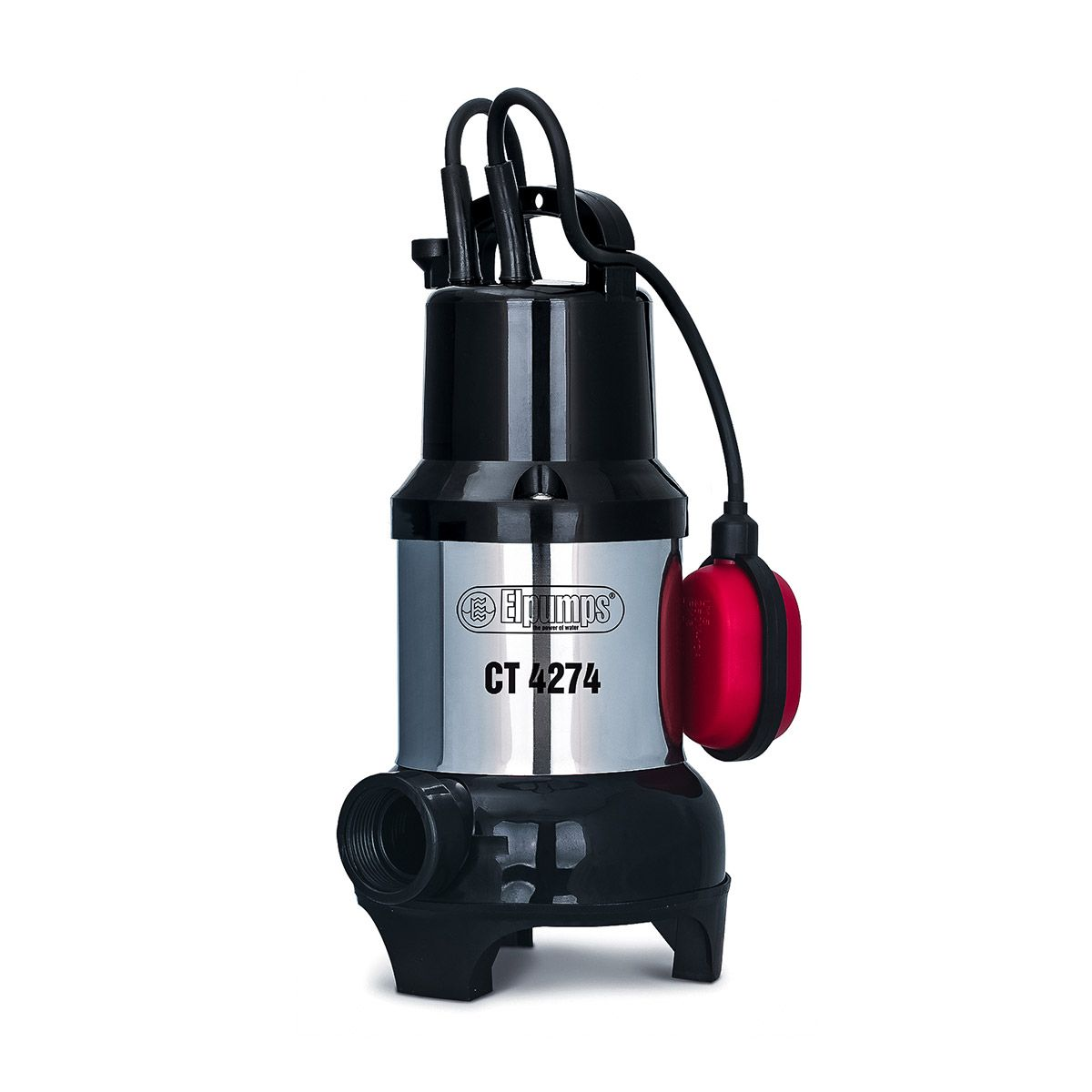 Abwasserpumpe CT 2274 S